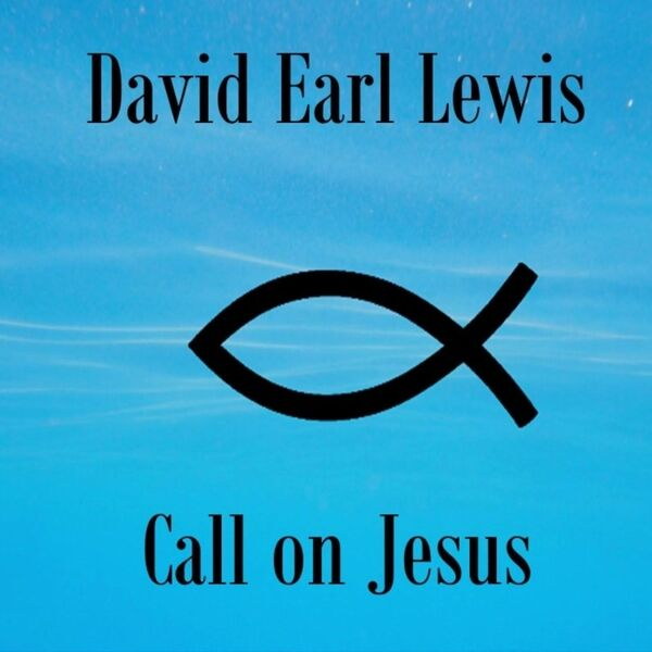 Cover art for Call on Jesus