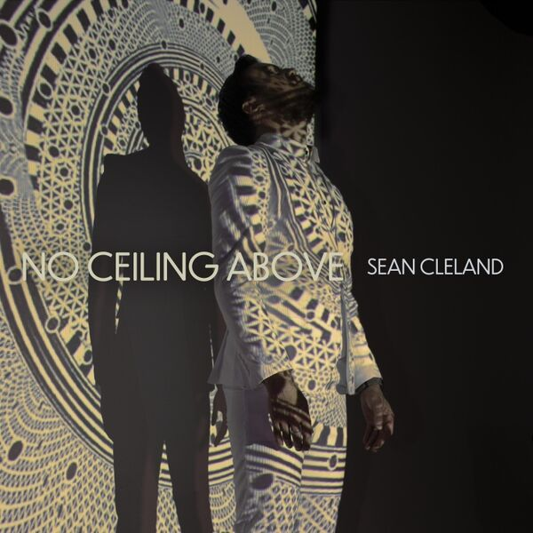 Cover art for No Ceiling Above