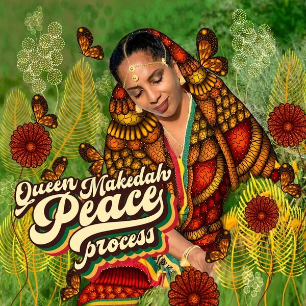 Cover art for Peace Process