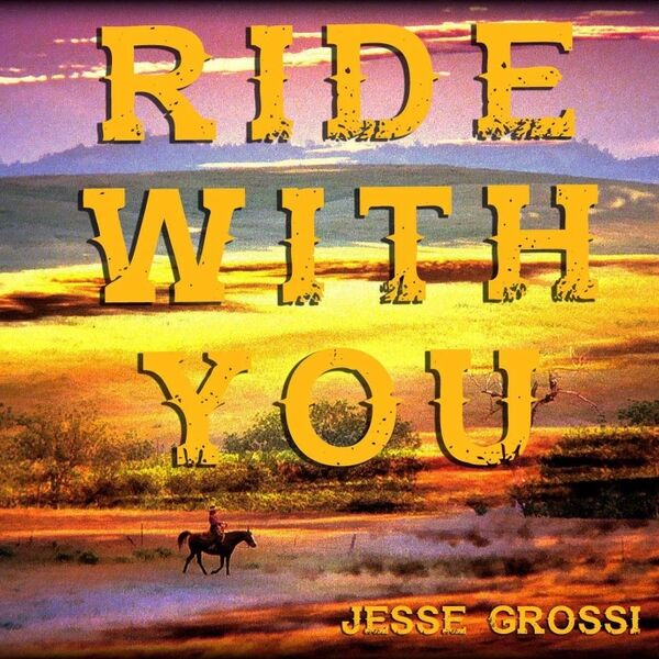 Cover art for Ride with You