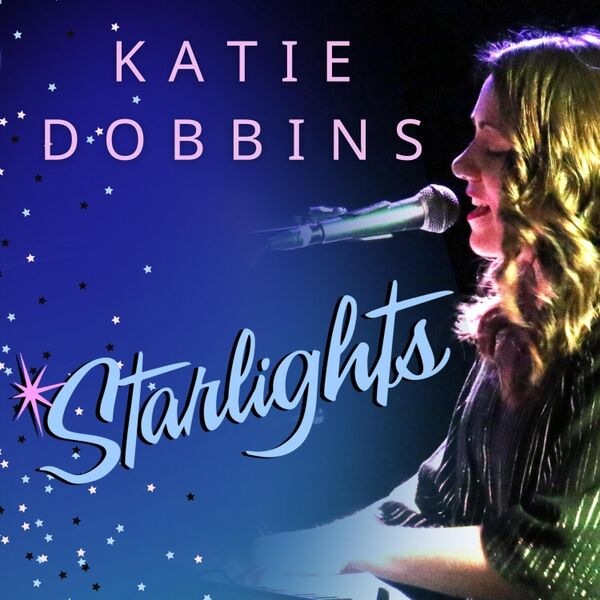Cover art for Starlights