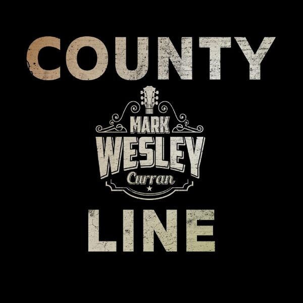 Cover art for County Line