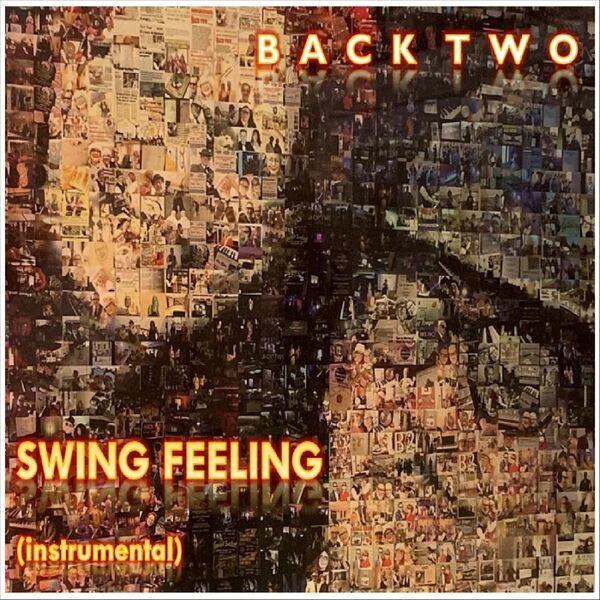Cover art for Swing Feeling