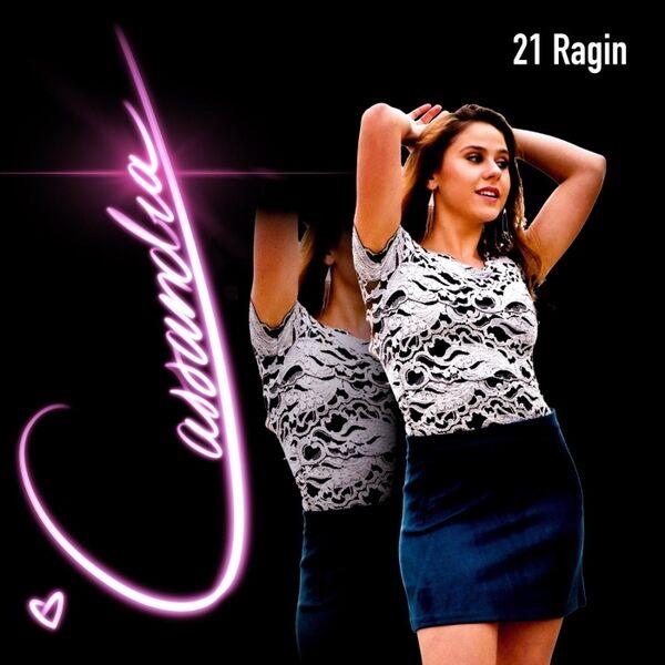 Cover art for 21 Ragin