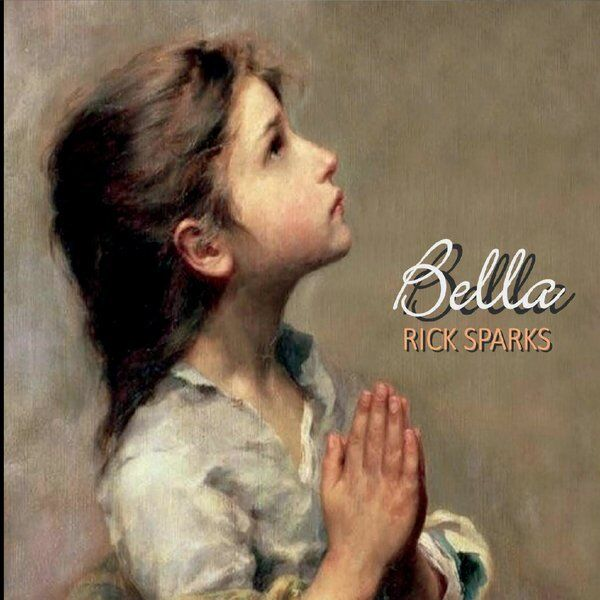 Cover art for Bella