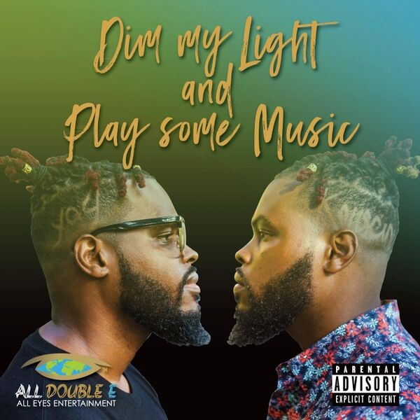 Cover art for Dim My Light and Play Some Music