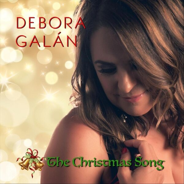 Cover art for The Christmas Song