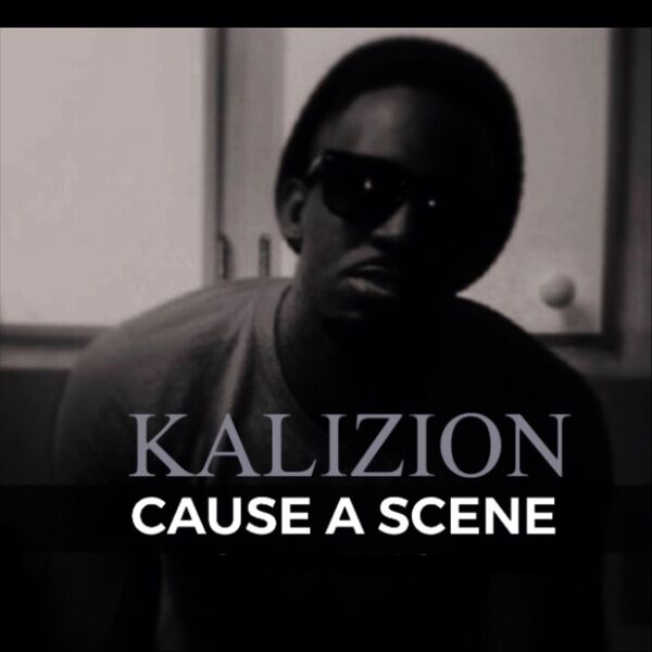 Cover art for Cause a Scene