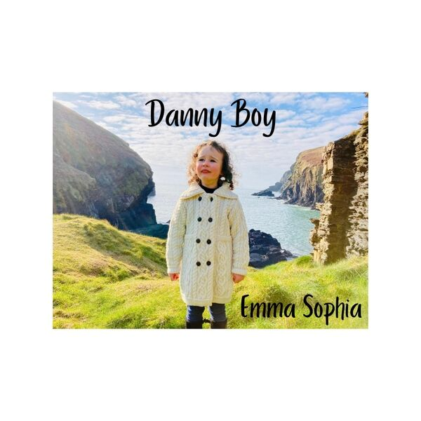 Cover art for Danny Boy