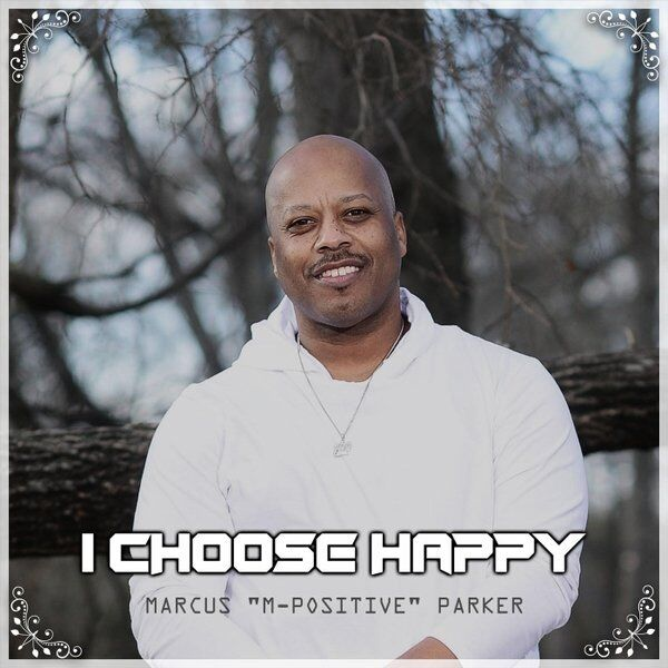 Cover art for I Choose Happy
