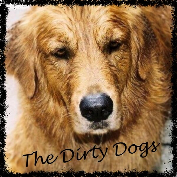 Cover art for The Dirty Dogs