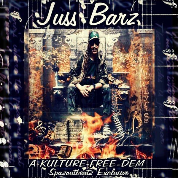 Cover art for Juss Barz
