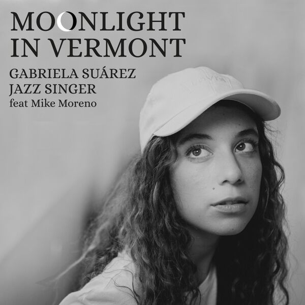 Cover art for Moonlight in Vermont