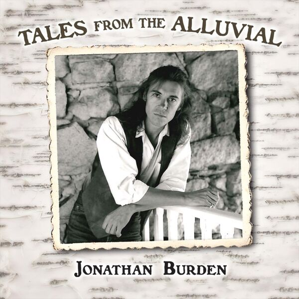 Cover art for Tales from the Alluvial