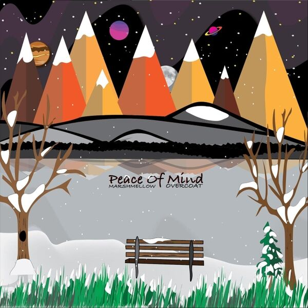 Cover art for Peace of Mind
