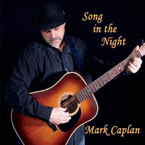 Cover art for Song in the Night
