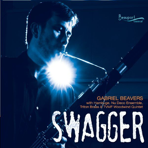 Cover art for Swagger