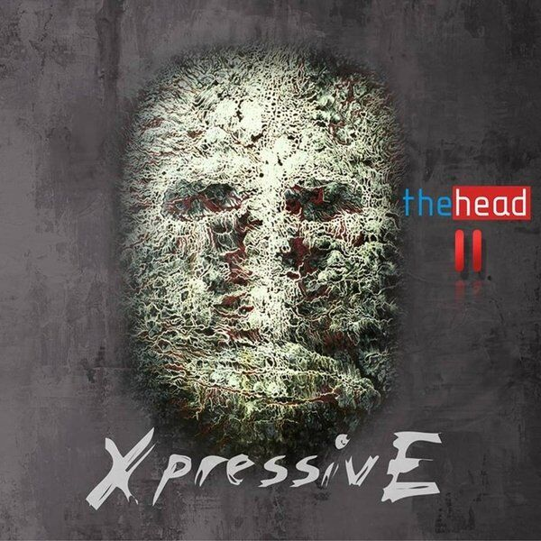 Cover art for The Head II