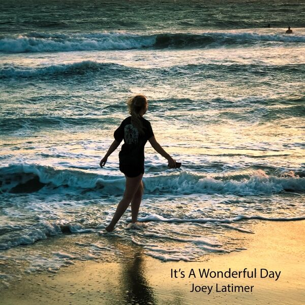 Cover art for It's a Wonderful Day (Single)