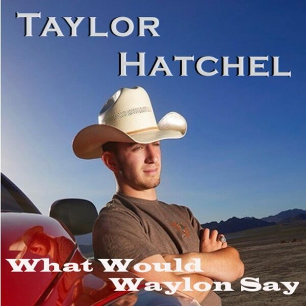 Cover art for What Would Waylon Say