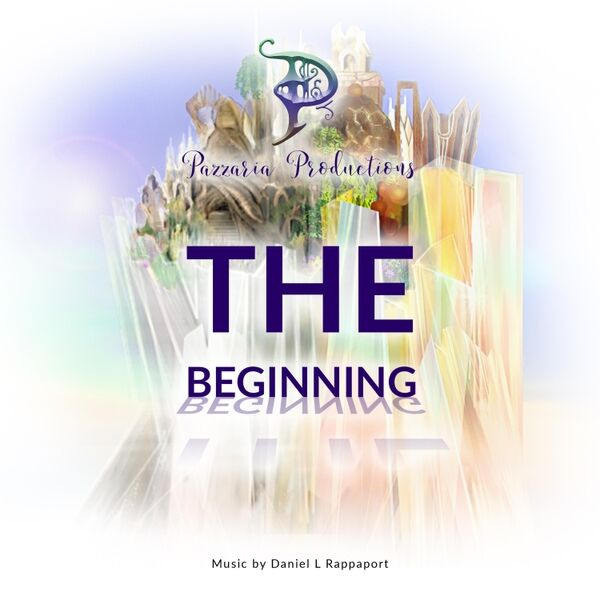 Cover art for The Beginning