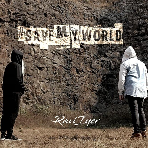 Cover art for Save My World