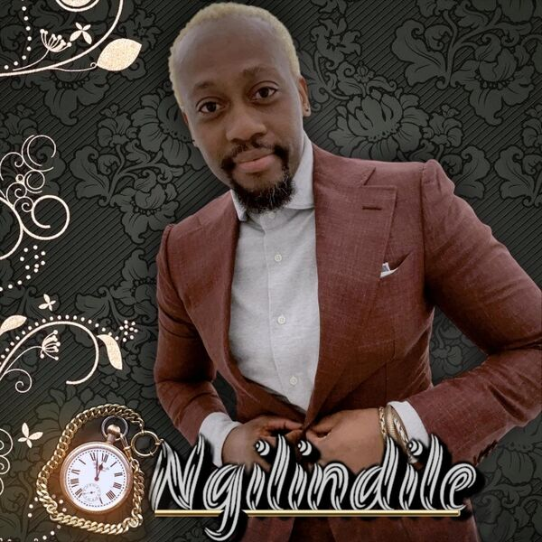 Cover art for Ngilindile