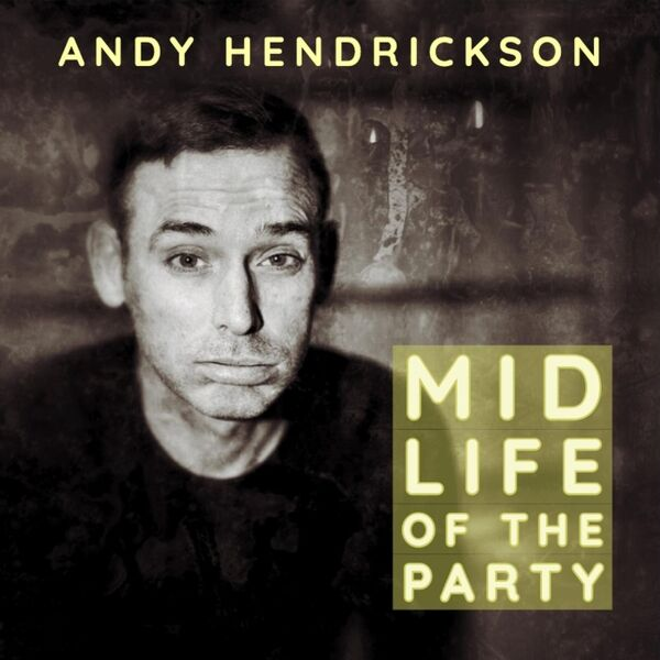 Cover art for Midlife of the Party