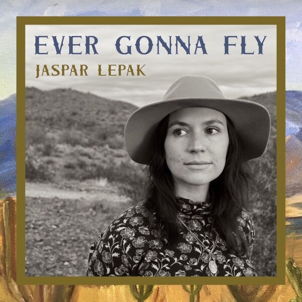 Cover art for Ever Gonna Fly