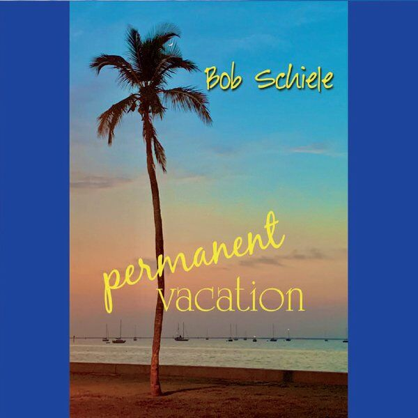 Cover art for Permanent Vacation