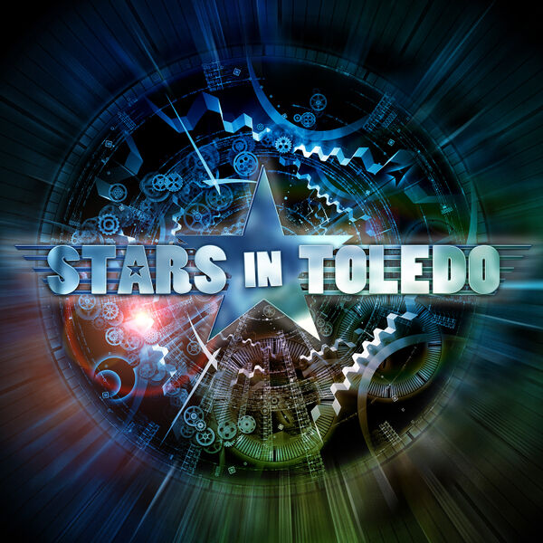 Cover art for Stars in Toledo