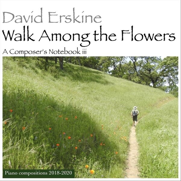 Cover art for Walk Among the Flowers