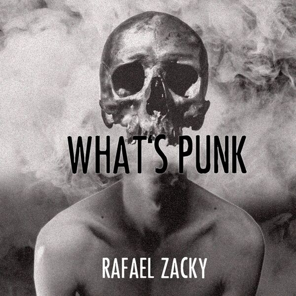 Cover art for What's Punk