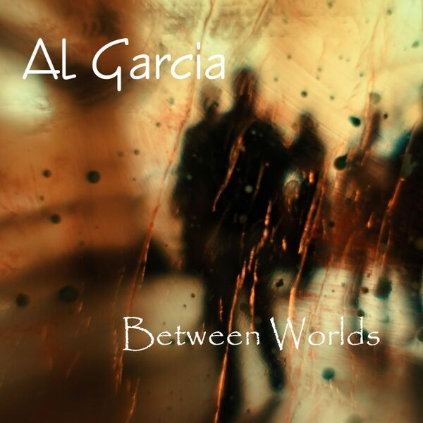 Cover art for Between Worlds