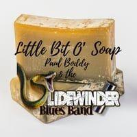 Little Bit o' Soap