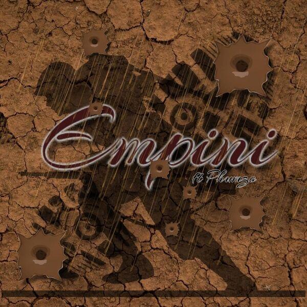 Cover art for Empini