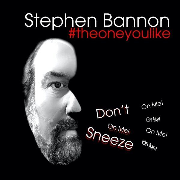 Cover art for Don't Sneeze on Me!