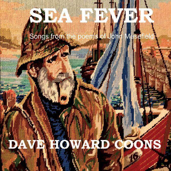 Cover art for Sea Fever