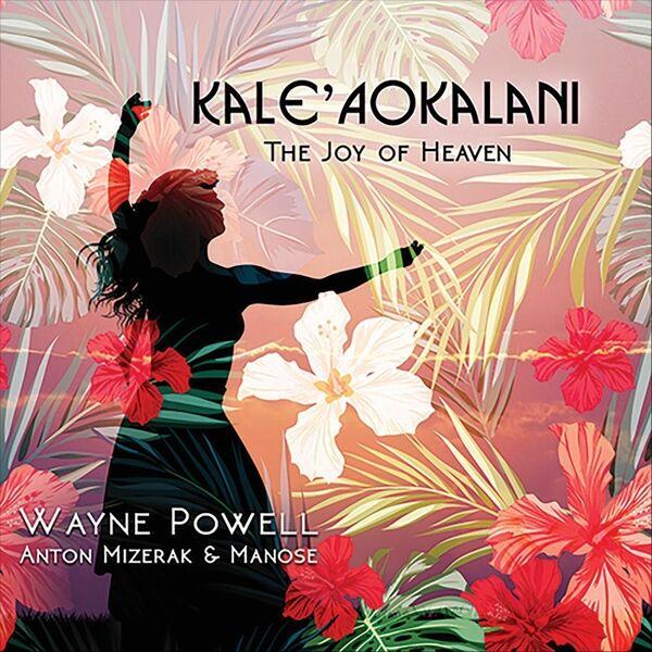 Cover art for Kale'aokalani