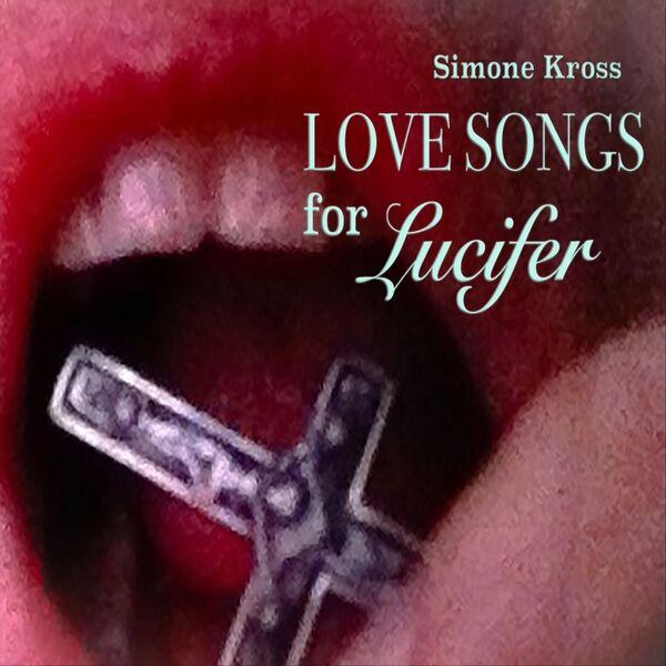 Cover art for Love Songs for Lucifer