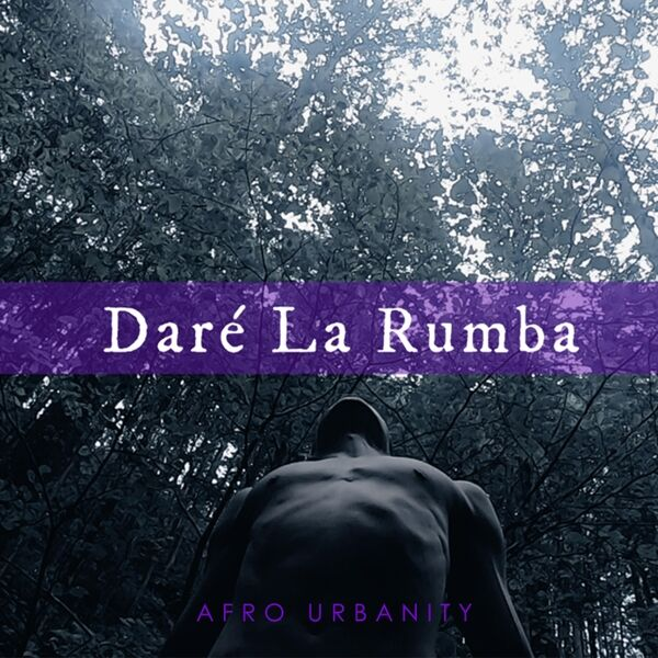 Cover art for Daré la Rumba