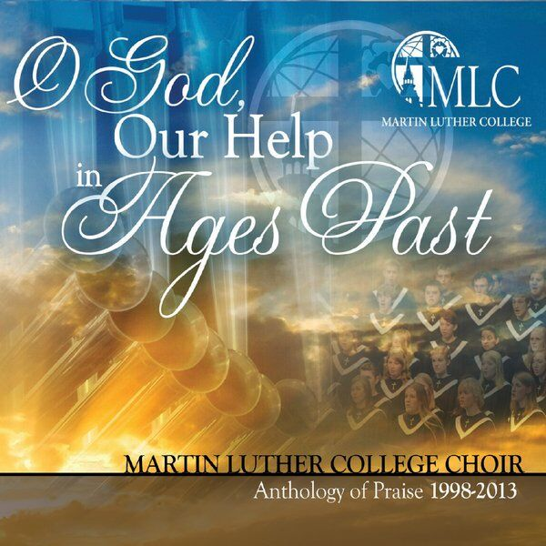 Cover art for O God, Our Help in Ages Past
