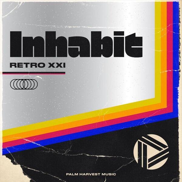 Cover art for Inhabit (Retro XXI)
