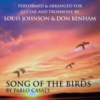 Song of the Birds (Arr. for Guitar and Trombone)