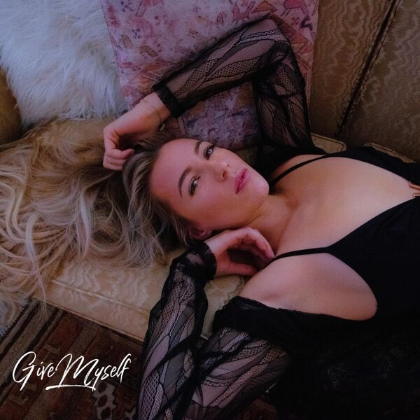Cover art for Give Myself