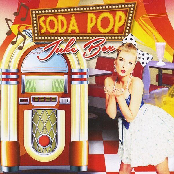 Cover art for Soda Pop Juke Box