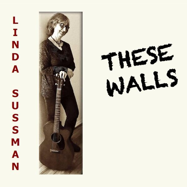 Cover art for These Walls