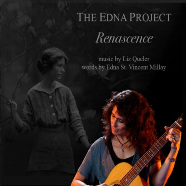 Cover art for The Edna Project: Renascence