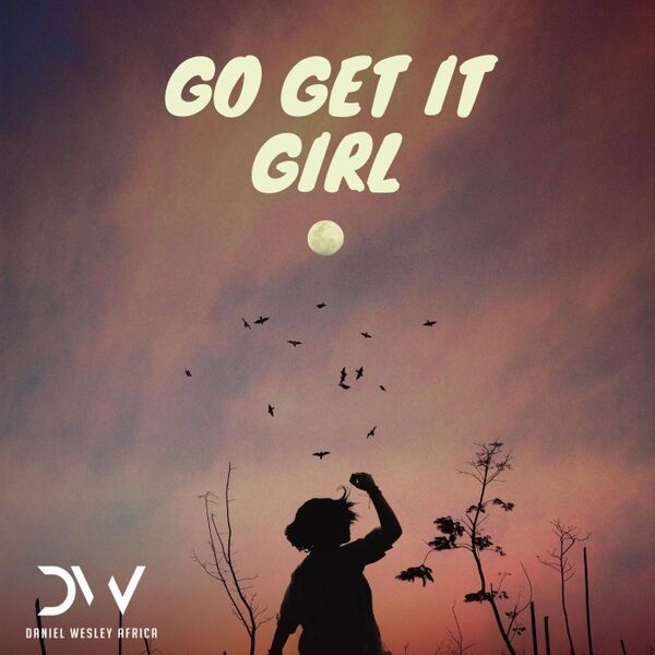 Cover art for Go Get It Girl