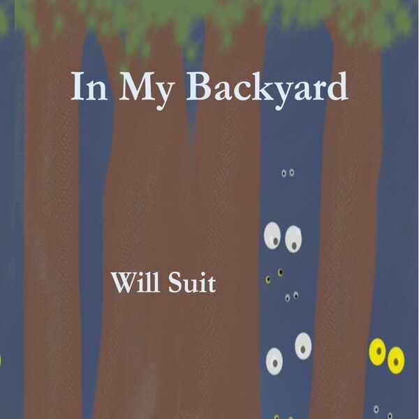 Cover art for In My Backyard